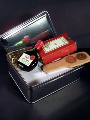 1958 Year Gift Box - The Little TWO UP FREE DELIVERY Isle of Wine