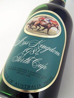 1978 ST HALLETTS Moss Kingdom 1984 Perth Cup Port FREE DELIVERY Isle of Wine