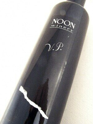 2001 NOON Vintage Port 500ml Isle of Wine