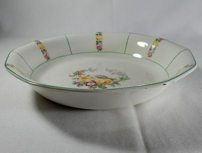 Myott Maytime Coupe Soup Bowl