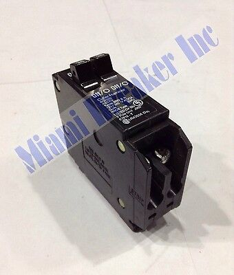 Cutler Hammer Bd2015 New Circuit Breaker Plug-In 20/15 Amp Twin Pole