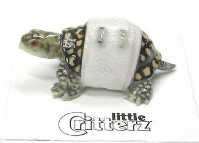 little Critterz LC602 - Rescue Turtle (Buy any 5, get 6th free!)