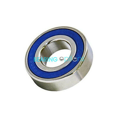 Premium Stainless Bearing Sizes 6800 - 6809 2Rs Ss (Stainless Steel 316)