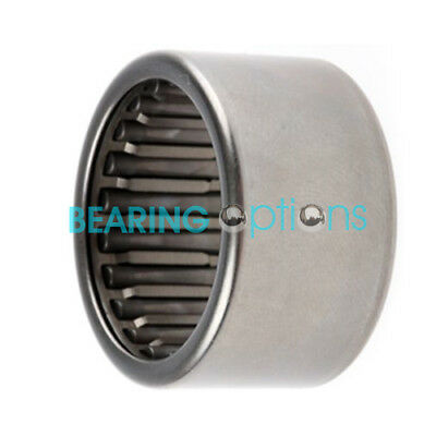 Bearings Single (1) Needle Roller Bearings Series HK2010 - HK6020