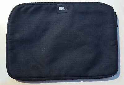 Jbl On Stage Micro 2 Ipod Iphone Speaker Dock Camera Carry Case Pouch