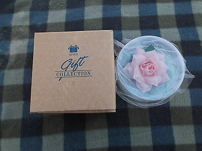 Avon Floral Petals Soap Gift Collection Never Displayed