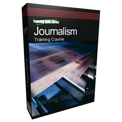 Journalism Broadcast Management Training Course Manual