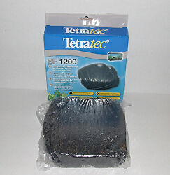 TETRA-TEC BF 1200 Biological Filter Foams. Aquarium.