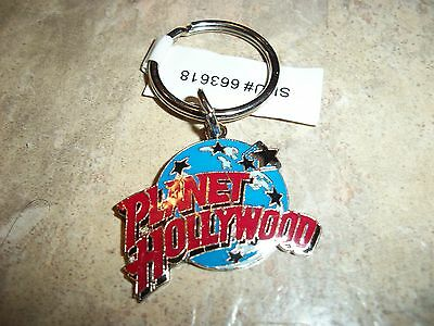 Planet Hollywood--Collectible Keychain (Look)