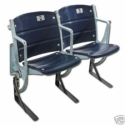 Texas Stadium Seat chair stands Iron Floor Brackets Mounts Type S Candle Stick