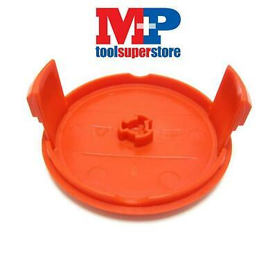 Black And Decker Strimmer Spool Cover Cap St5528 St5530 Stc1815 Stc1820
