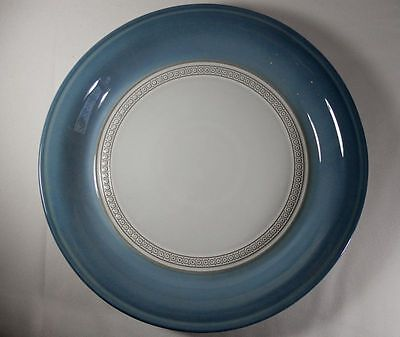 Denby Castile Coupe 12inch Chop Plate/Round Platter