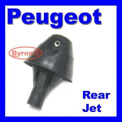 Peugeot 106 306 Rear Window Water Washer Jet -  643867
