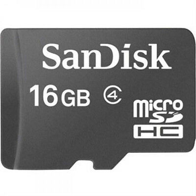 NEW 16GB SDHC Memory Card for NIKON COOLPIX S8100 S8200 S9100 Digital Camera
