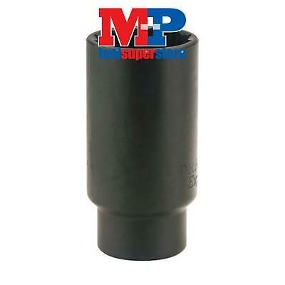 "Draper 71393 Expert Hub Nut Impact Socket 12 Point 30Mm 1/2"" Drive Vw Audi **"