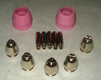 60A Plasma Cutter AG-60 SG-55 Cutting Torch Consumables Ships From  USA