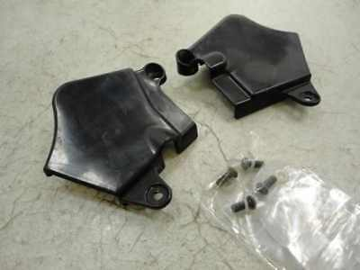Kawasaki Vulcan VN1600 1600 NECK COVERS COVER LEFT RIGHT SIDE FRAME