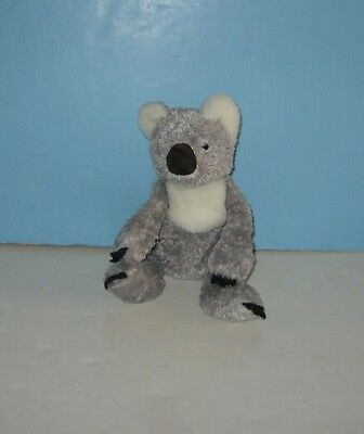 "6""  Koala Bear ""Lil Kaya"" Floppy Bean Plush by Ganz Heritage Collection"