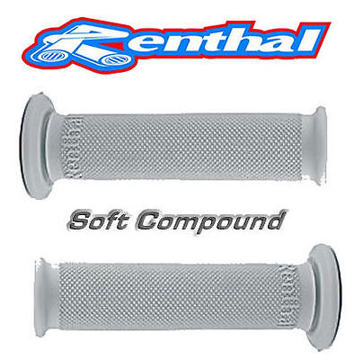 Renthal Soft Compound Handlebar Grips