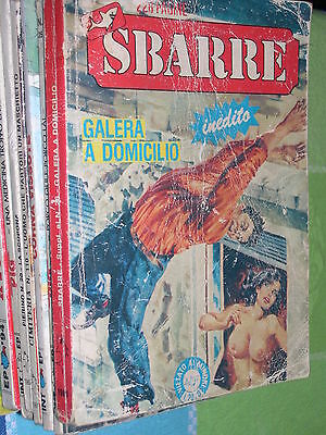 \ Edifumetto - Supplemento A Sbarre # 26 - 1986 -  //-  Sx3