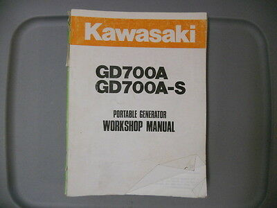 kawasaki factory service manuals