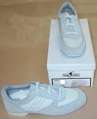Size 6.5 Womens Gray High Skore Bowling Shoes - NEW - RH/LH - FREE SHIPPING