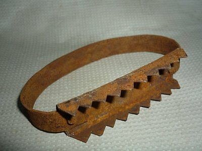 Antique Bulgarian Primitive Grain Corn Sheller Tool 18 Century