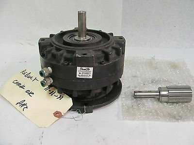"Carlson Power Flo(PowerFlo) B-35883 Pneumatic Brake/Clutch, 5/8"" Shaft, Rebuilt"