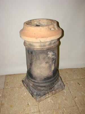 Antique Chimney Pot Architectural Salvage For Garden Landscaping D