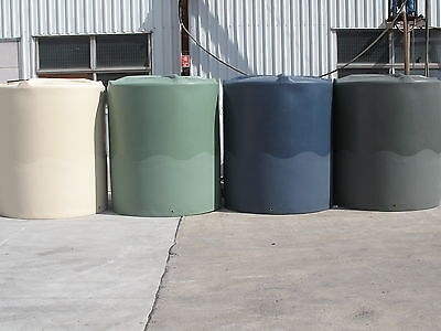Poly Water Tank 5000L - FREE DELIVERY SYDNEY