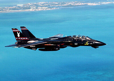 Aircraft Poster Print - F14 Tomcat  *DISCOUNTED OFFERS* A3 / A4