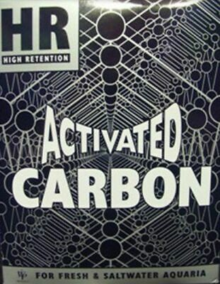 Hr Activated Carbon Fish Tank Filter Media 720Ml Marine Reef Coral