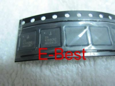 5x New Intersil ISL6322CRZ ISL6322 CRZ QFN48 IC Chip