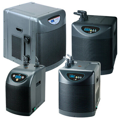 D-D Dc300 Dc750 Dc2200 Dc4000 Fish Tank Water Refrigerated Cooler Chiller
