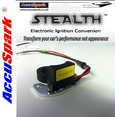 Lotus S2 ( Renault )  electronic ignition kit for Ducellier Distributors K20