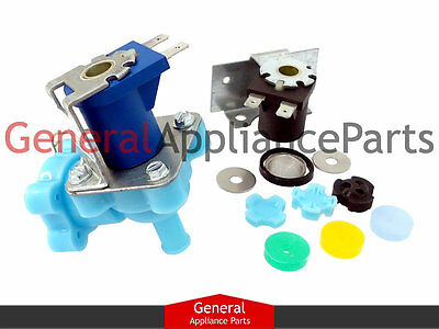 GE General Electric Hotpoint Kenmore Valve WD15X55 WD15X54 WD15X0055 WD15X0054