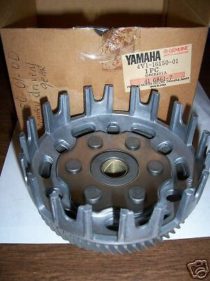 NOS 1980-85 Yamaha YZ80 Primary Driven Gear Assembly 4V1-16150-01