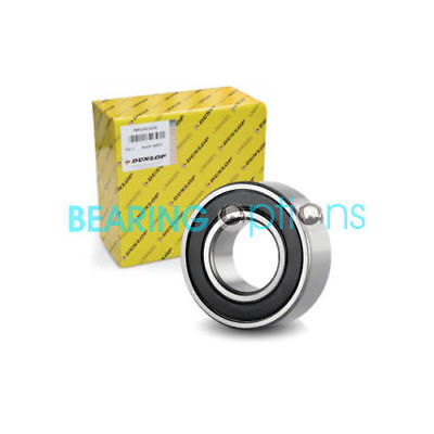 Bearing High Quality (Dunlop) Sizes 6300 - 6309 2Rs