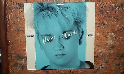 Anne Clark/Joined Up Writing/10 Records 206 671-270/VG+/EX/1984