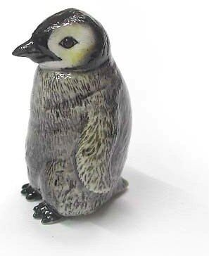 R109 - Northern Rose Miniature  - Penguin Baby