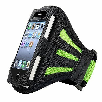 Black Sports Jogging Band Armband Case Cover For Ipod Touch 2 2G Gen
