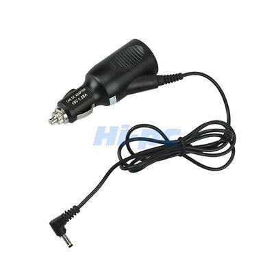 DC Car Battery Charger Power Adapter for HP Mini 1000 1010 1030 Notebook Laptop