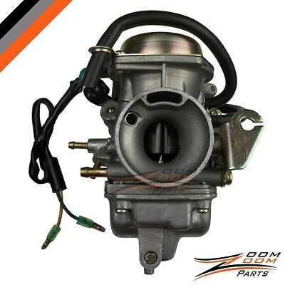 Carburetor 1985 1986 1987 HONDA ELITE CH 150 CH150 150D DELUXE Scooter Carb