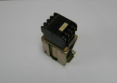 Fuji Electric Magnetic Contactor, SRCa3631-0/G(4a), Used, Warranty