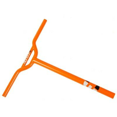 81 Customs BMX Street Bar Scooter Handlebar - Orange
