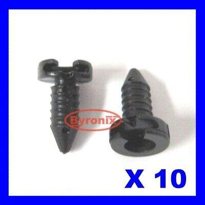 Land Rover Defender Interior Door Card Studs Clips MXC1800 x 10