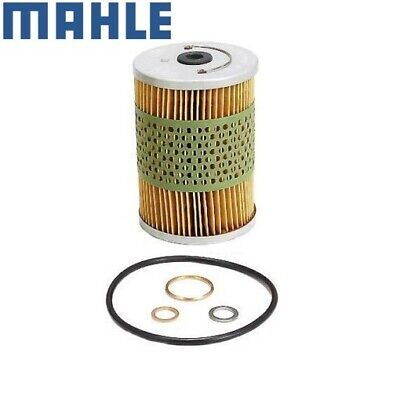 For Mercedes W108 W110 W111 250SE Oil Filter Kit OX47D Mahle