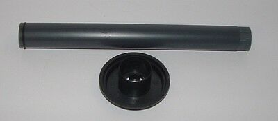 Eheim 7480680 Input Pipe With Pump Cover 2227/ 2327 Filters