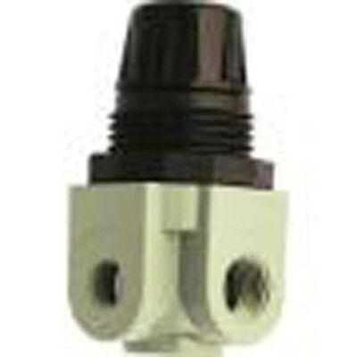 Milton S1145 Mini Heavy Duty Regulator 1/4 in NPT