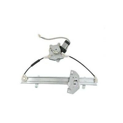 Front Right Mitsubishi Mirage 1993 1994 1995 1996 Front Right Window Regulator